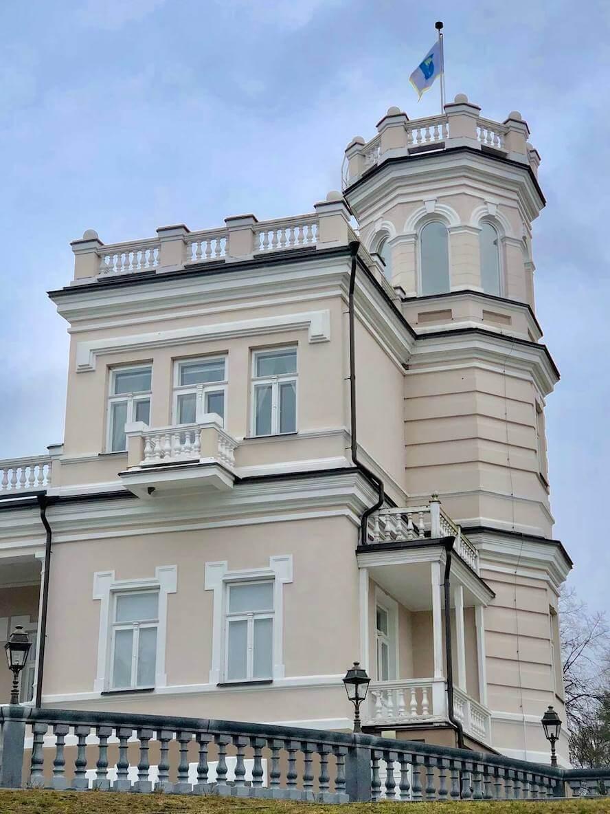 Музей города Друскининкай